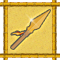 Legendary Maasaï Spear